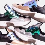 sneakersy dla kobiet