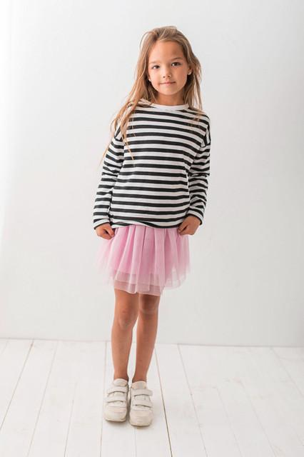 Spódniczki z tiulu dla dziewczynek